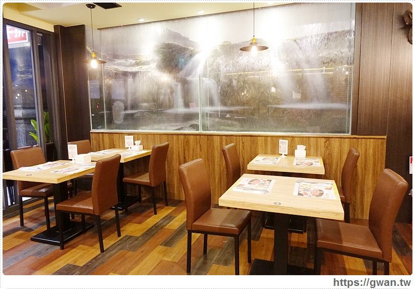 20170110142345 64 - 饗厚牛排文心店 — 開幕優惠排餐88折 | 麵包、飲料、冰淇淋,自助Bar無限享用