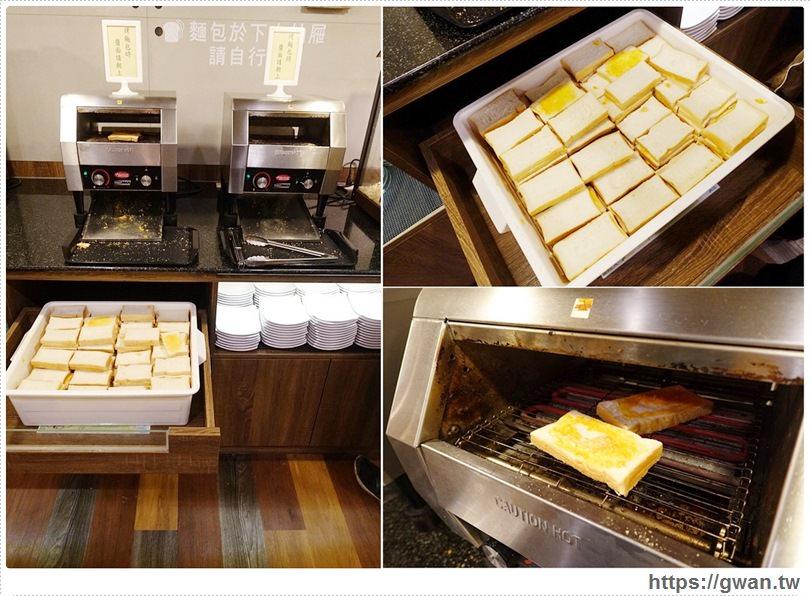 20170110142419 41 - 饗厚牛排文心店 — 開幕優惠排餐88折 | 麵包、飲料、冰淇淋,自助Bar無限享用