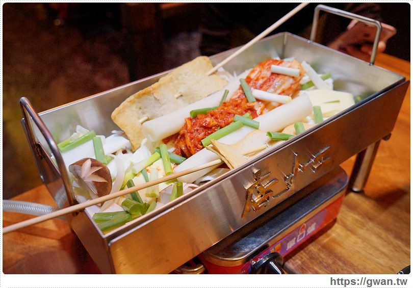 20170113010818 16 - 熱血採訪 | 店小二串燒vs燒肉 — 韓式大長今鍋加豪華海鮮盤 | 聚會圍爐超吸睛的方形火鍋