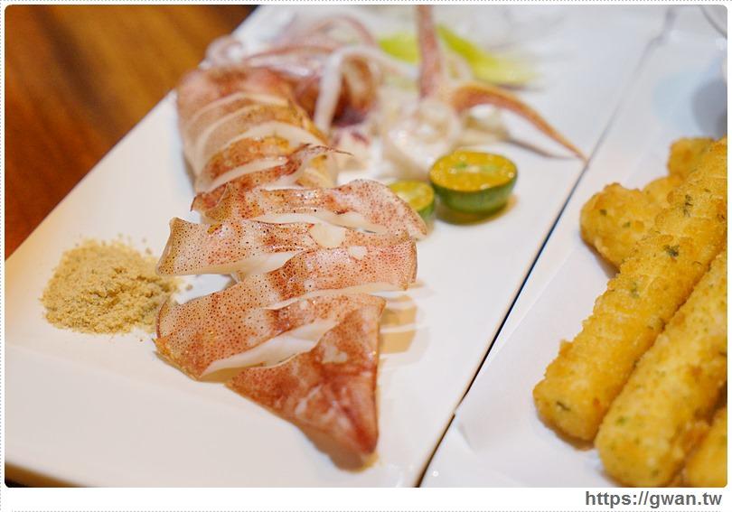 20170113010822 68 - 熱血採訪 | 店小二串燒vs燒肉 — 韓式大長今鍋加豪華海鮮盤 | 聚會圍爐超吸睛的方形火鍋