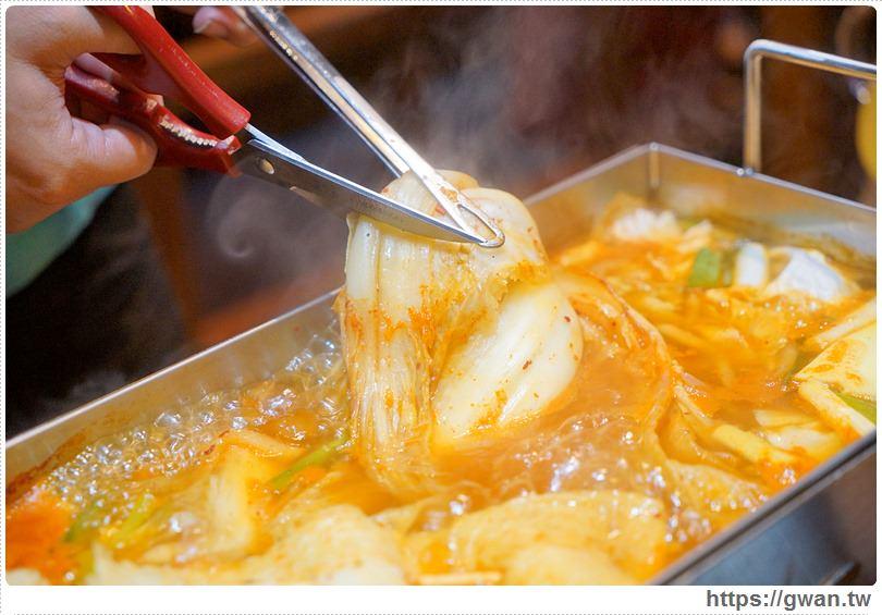 20170113010825 30 - 熱血採訪 | 店小二串燒vs燒肉 — 韓式大長今鍋加豪華海鮮盤 | 聚會圍爐超吸睛的方形火鍋