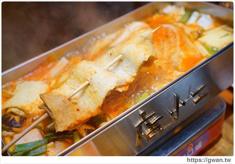 20170113010826 58 - 熱血採訪 | 店小二串燒vs燒肉 — 韓式大長今鍋加豪華海鮮盤 | 聚會圍爐超吸睛的方形火鍋