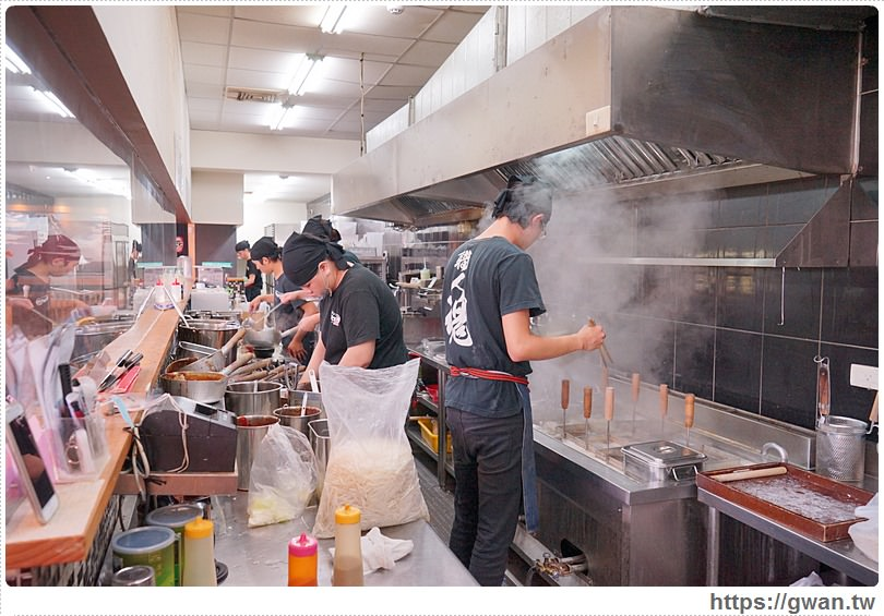 20170113014627 4 - 熱血採訪 | 富士山55沾麵 — 世界風大賞♥️印度咖哩、義式蕃茄口味新上市