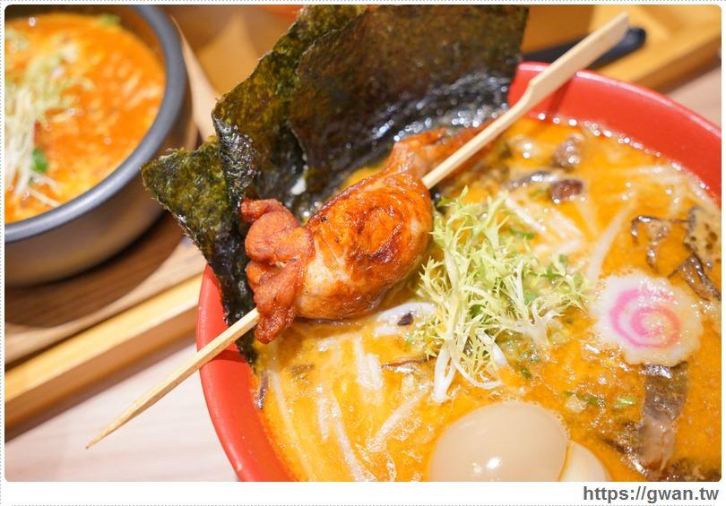20170113014643 37 - 熱血採訪 | 富士山55沾麵 — 世界風大賞♥️印度咖哩、義式蕃茄口味新上市