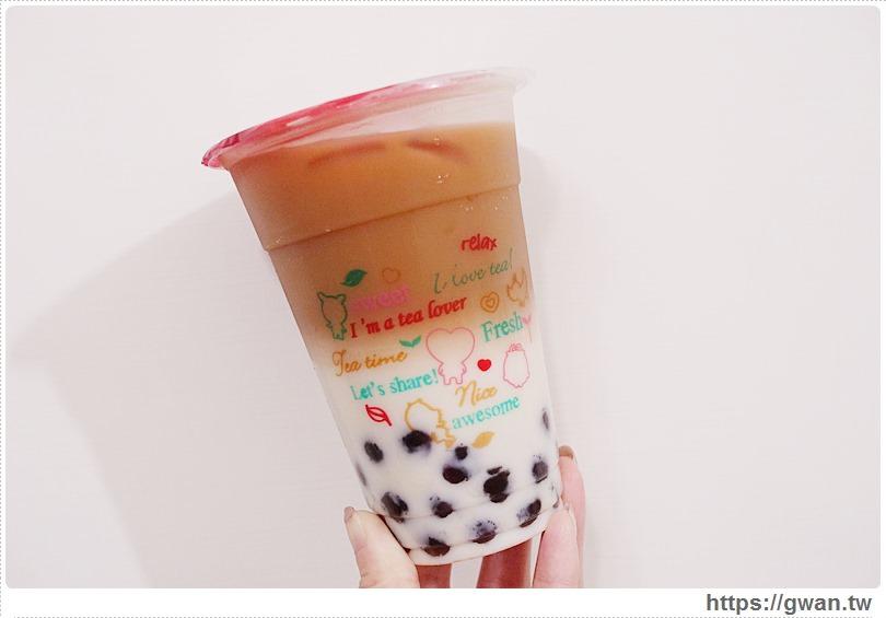 清心隱藏版漸層飲品 — IG爆紅♥珍珠鮮奶潽洱蜜、優多葡萄柚 | 漂亮又好喝的漸層系飲料
