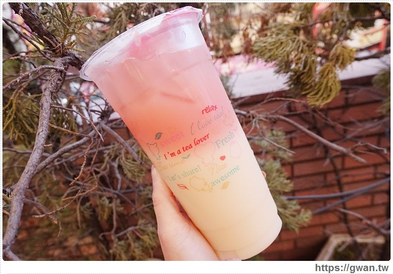 20170118230741 91 - 台中飲料 | 清心隱藏版漸層飲品 — IG爆紅♥珍珠鮮奶潽洱蜜、優多葡萄柚