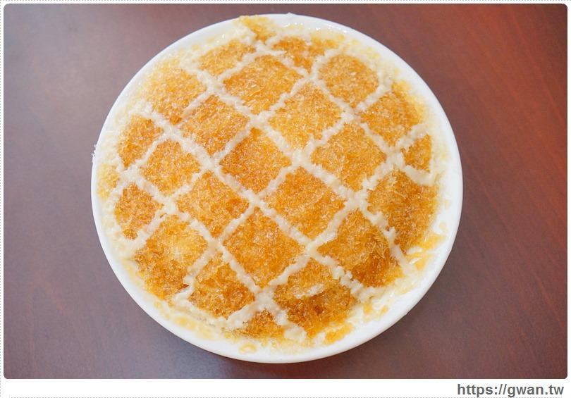 20170122143623 10 - 【熱血採訪】金華61鴉片綠豆蒜 — 冬季甜湯美味推薦 | 還有古早味麵茶冰、烤乳冰