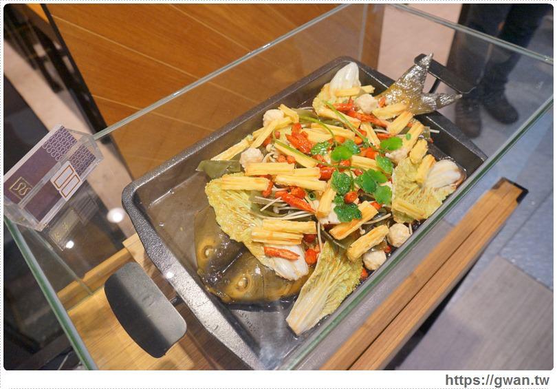 20170122203320 63 - 熱血採訪 | 城裡城外巫山烤魚 — 麻辣酸甜怪味烤魚 | 台灣也能吃到道地四川活魚料理