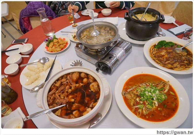 20170211010824 50 - 熱血採訪 | 小江南餐廳 — 長江以南各地美食功夫菜