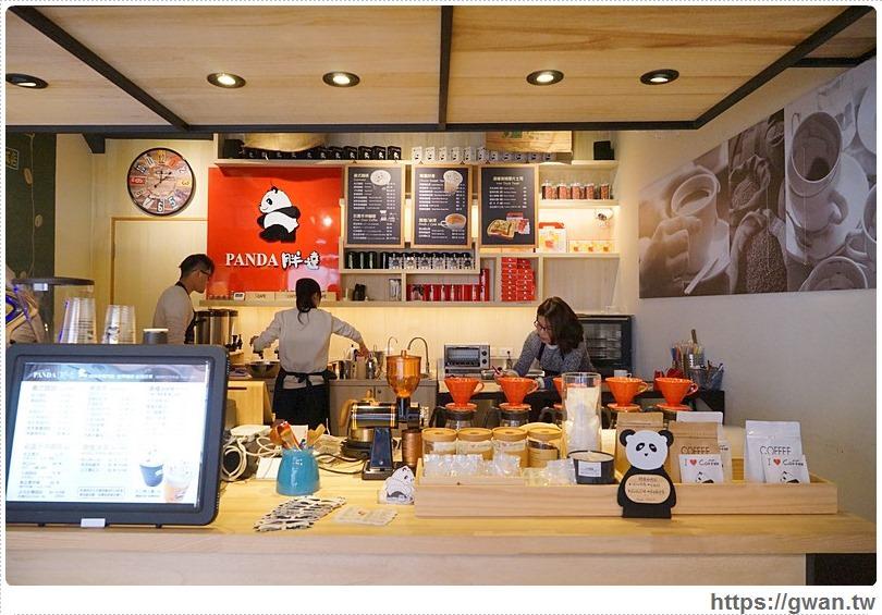 20170214004458 26 - 熱血採訪 | 胖達咖啡茶專門店 — 世界咖啡、台灣好茶,還有創意厚土司 | 外帶、外送專賣店