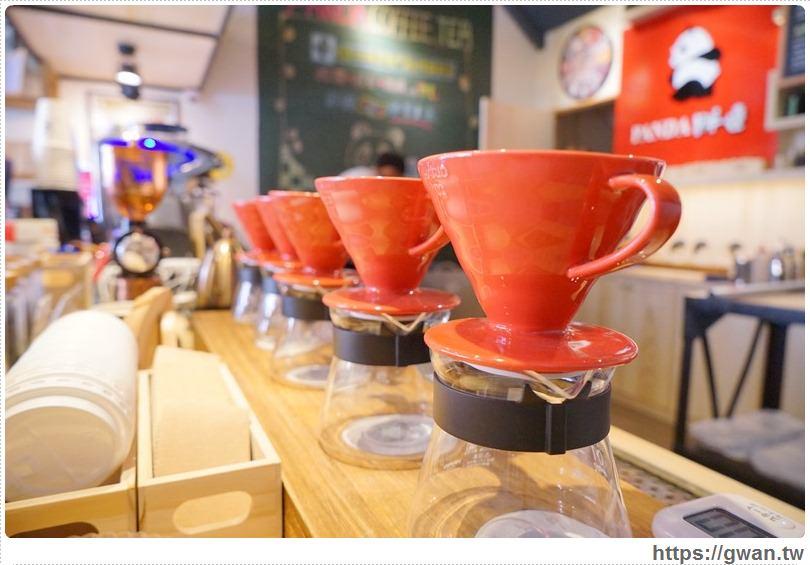 20170214004503 63 - 熱血採訪 | 胖達咖啡茶專門店 — 世界咖啡、台灣好茶,還有創意厚土司 | 外帶、外送專賣店