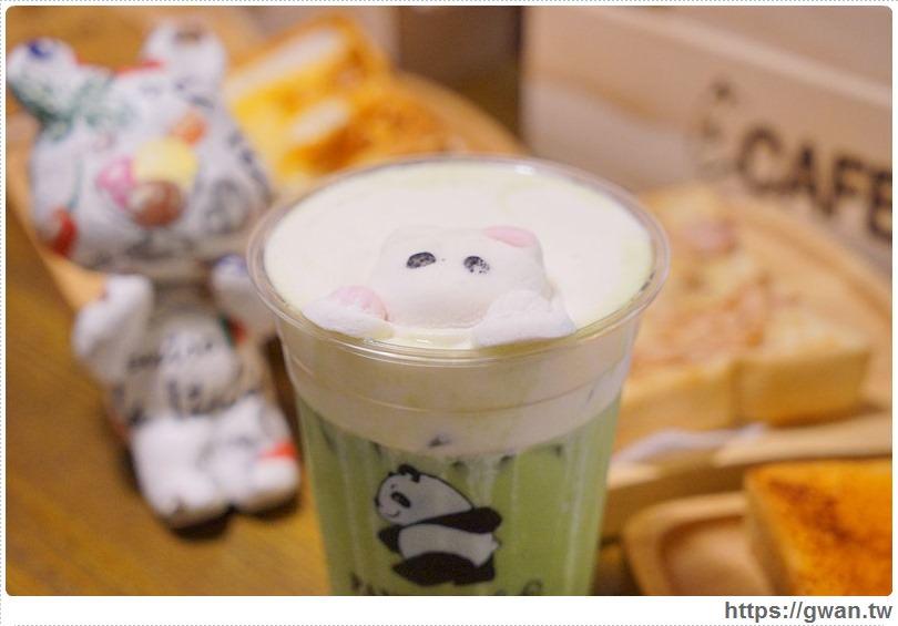20170214004519 8 - 熱血採訪 | 胖達咖啡茶專門店 — 世界咖啡、台灣好茶,還有創意厚土司 | 外帶、外送專賣店