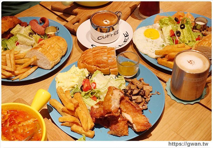 20170218233604 10 - 牧熊小館 Moow — 隱藏巷弄裡的人氣早午餐