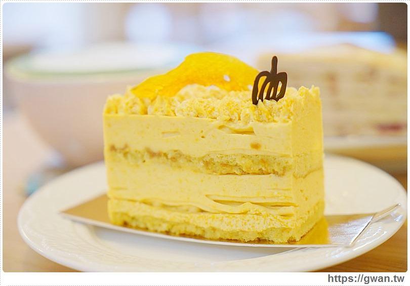 20170222011631 2 - Bon& Jour 豹·啾點心工作室 — 手工甜點、千層蛋糕