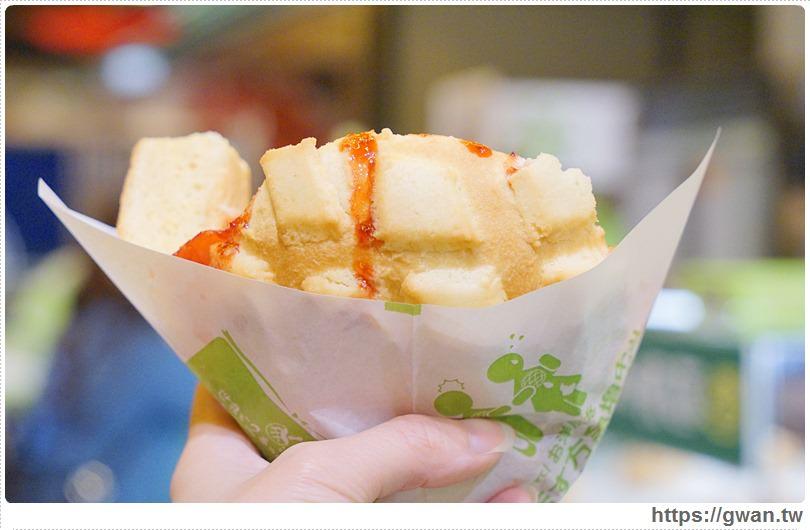 20170309163928 41 - 世界第二好吃的現烤冰淇淋波蘿麵包 — 季節限定草莓起司甜心