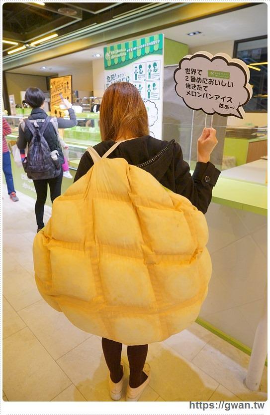 20170309163939 56 - 世界第二好吃的現烤冰淇淋波蘿麵包 — 季節限定草莓起司甜心