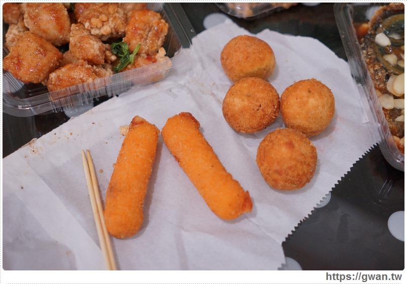 20170314232605 56 - 北平豪大雞排咔汁博館店— 好吃不油膩的乾爽鹹酥雞