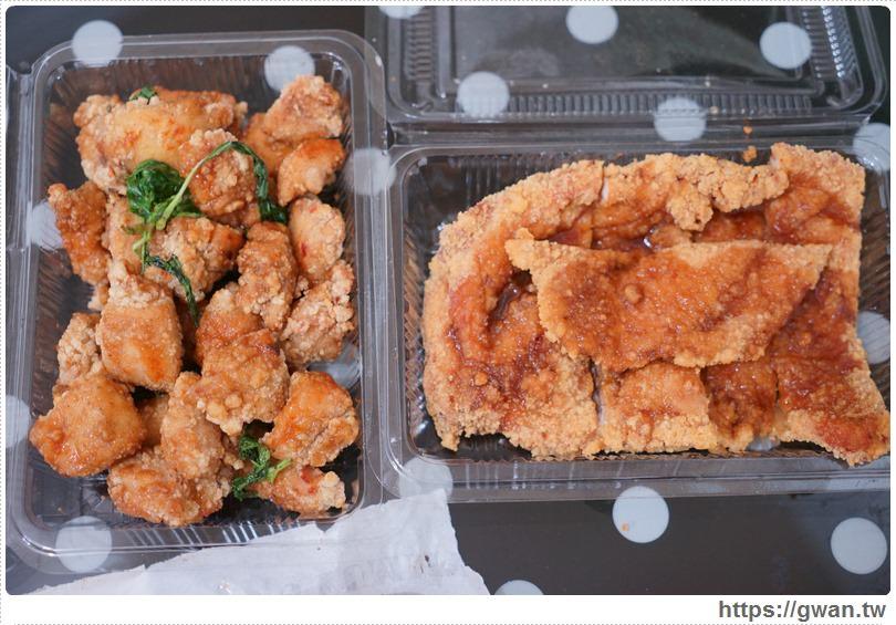 20170314232616 25 - 北平豪大雞排咔汁博館店— 好吃不油膩的乾爽鹹酥雞