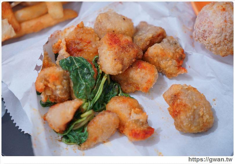 20170314232623 31 - 北平豪大雞排咔汁博館店— 好吃不油膩的乾爽鹹酥雞