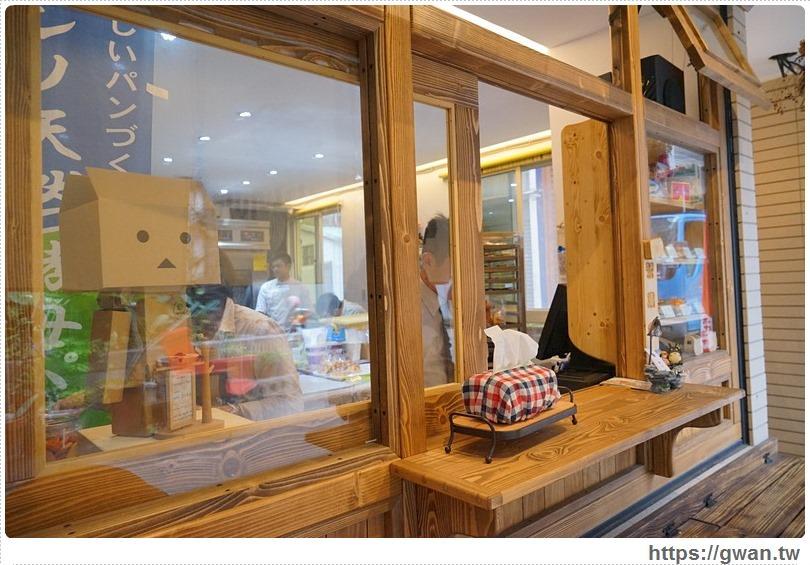 20170326022146 18 - 柳川や彩繪麵包店 — 可愛的冰淇淋菠蘿麵包與彩繪牆,好吃又好拍
