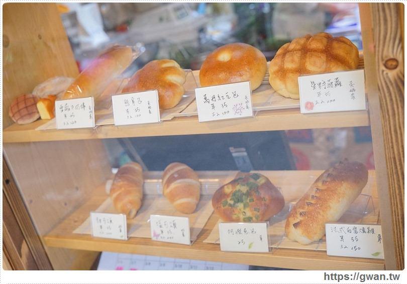 20170326022147 40 - 柳川や彩繪麵包店 — 可愛的冰淇淋菠蘿麵包與彩繪牆,好吃又好拍