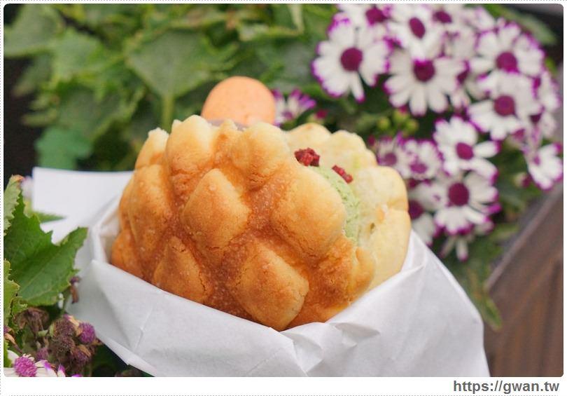 20170326022152 95 - 柳川や彩繪麵包店 — 可愛的冰淇淋菠蘿麵包與彩繪牆,好吃又好拍