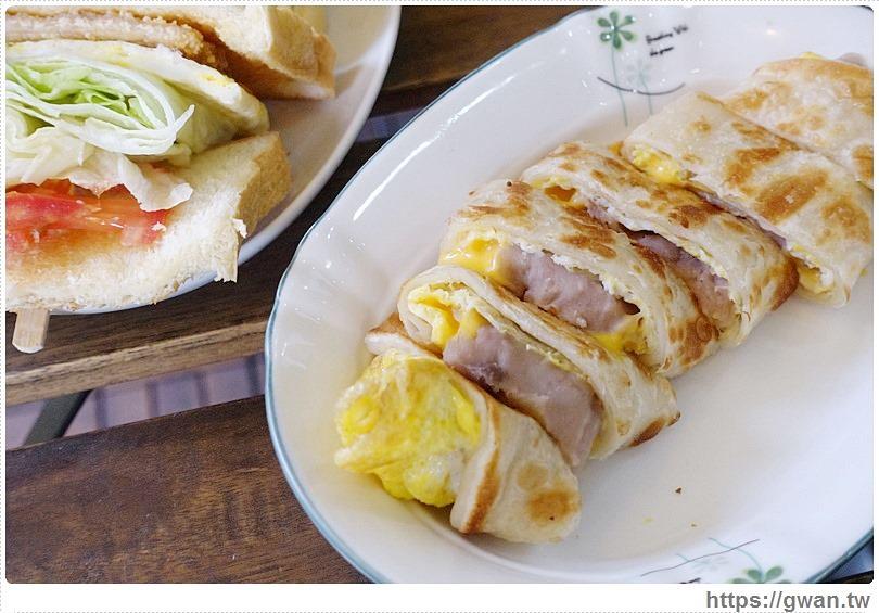 [捷運美食●板橋站] 2個蛋早餐店 — 假日才能吃到的香芋起司蛋餅 | 板橋巷弄早餐店