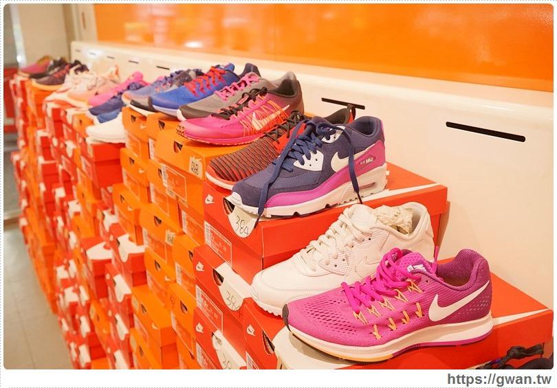 20170407000302 85 - 熱血採訪 | 微笑運動用品公益店 — Nike/PUMA/New Balance 鞋款全面五折起