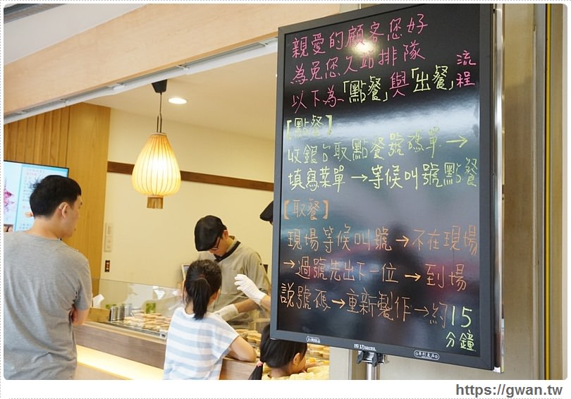 20170418175943 16 - 熱血採訪 | 大判燒抹茶冰菓、咖啡核桃新上市!金典酒店旁的人氣甜點