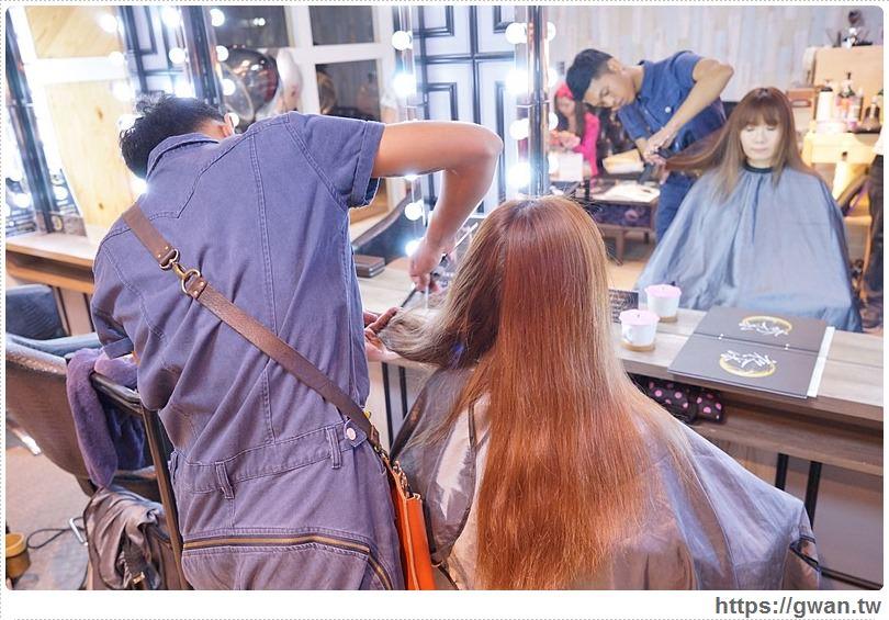 20170502164455 50 - 熱血採訪 | 夜沐髮藝 — 全台首創深夜美髮,晚上也有專業的美髮服務