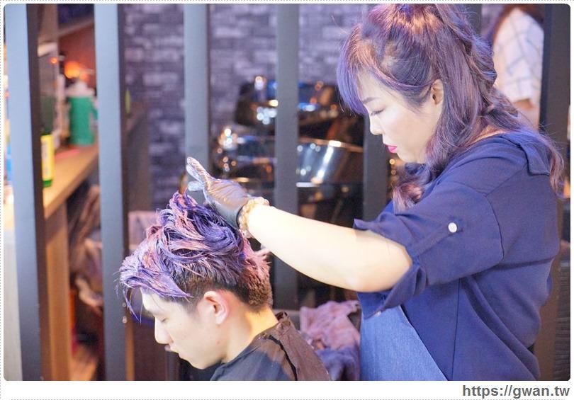 20170502164540 61 - 熱血採訪 | 夜沐髮藝 — 全台首創深夜美髮,晚上也有專業的美髮服務