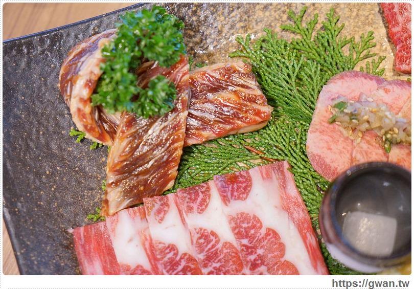 20170505124502 67 - 熱血採訪 | 雲火日式燒肉全新菜單來囉,上品澳洲和牛套餐讓你一次品嚐澳洲和牛各種好吃的部位
