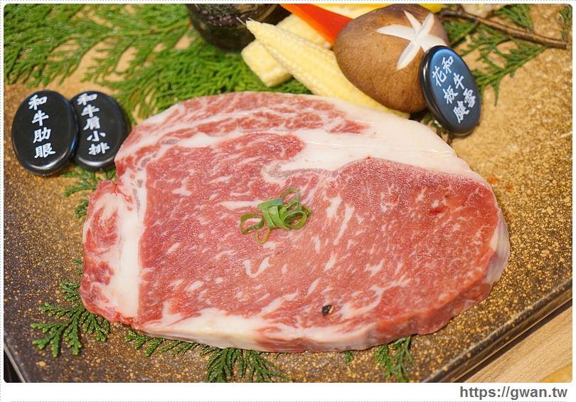 20170505124504 59 - 熱血採訪 | 雲火日式燒肉全新菜單來囉,上品澳洲和牛套餐讓你一次品嚐澳洲和牛各種好吃的部位