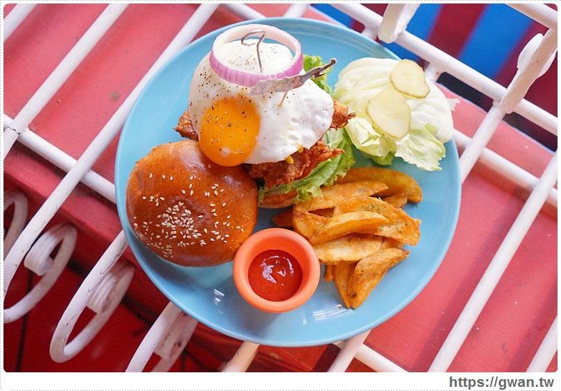 20170505141058 58 - 熱血採訪 | 飽庫 All-in Burger — 賭場裡吃早午餐