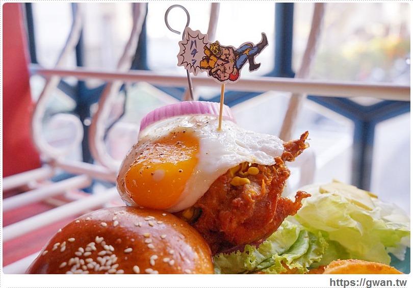 20170505141107 68 - 熱血採訪 | 飽庫 All-in Burger — 賭場裡吃早午餐