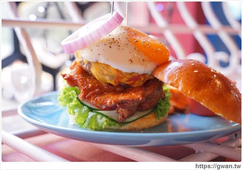 20170505141107 94 - 熱血採訪 | 飽庫 All-in Burger — 賭場裡吃早午餐