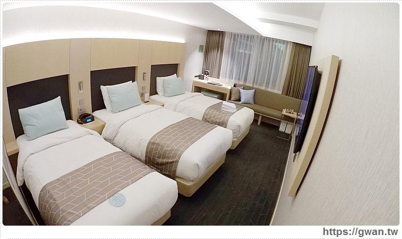 [韓國住宿●首爾] 明洞第一飯店 a FIRST Myeongdong — 交通、生活機能便利,附近有機場巴士 | 去年新開幕酒店