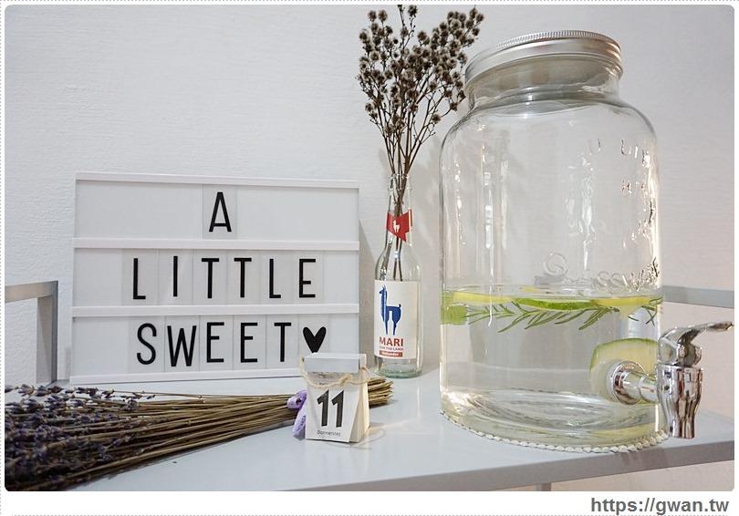20170513210634 21 - 有點甜cafe A Littlesweet — 文青老屋裡的少女心甜點