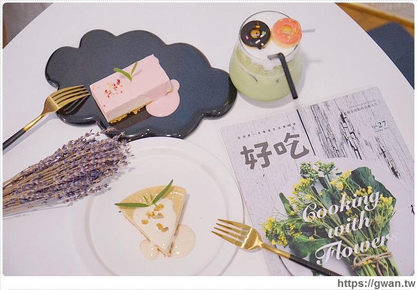 20170513210647 59 - 有點甜cafe A Littlesweet — 文青老屋裡的少女心甜點