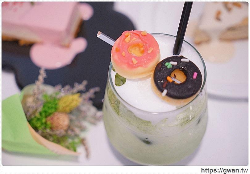 20170513210648 34 - 有點甜cafe A Littlesweet — 文青老屋裡的少女心甜點