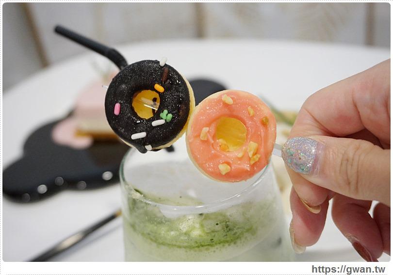 20170513210649 32 - 有點甜cafe A Littlesweet — 文青老屋裡的少女心甜點