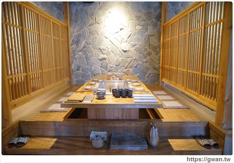 20170605203314 91 - 熱血採訪 | 締藏和牛燒肉囲炉裏(いろり)日式炭火燒肉,頂級和牛還有專人代烤服務,限量毛蟹需預約