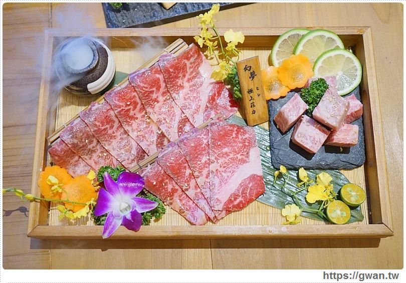 20170605203346 73 - 熱血採訪 | 締藏和牛燒肉囲炉裏(いろり)日式炭火燒肉,頂級和牛還有專人代烤服務,限量毛蟹需預約