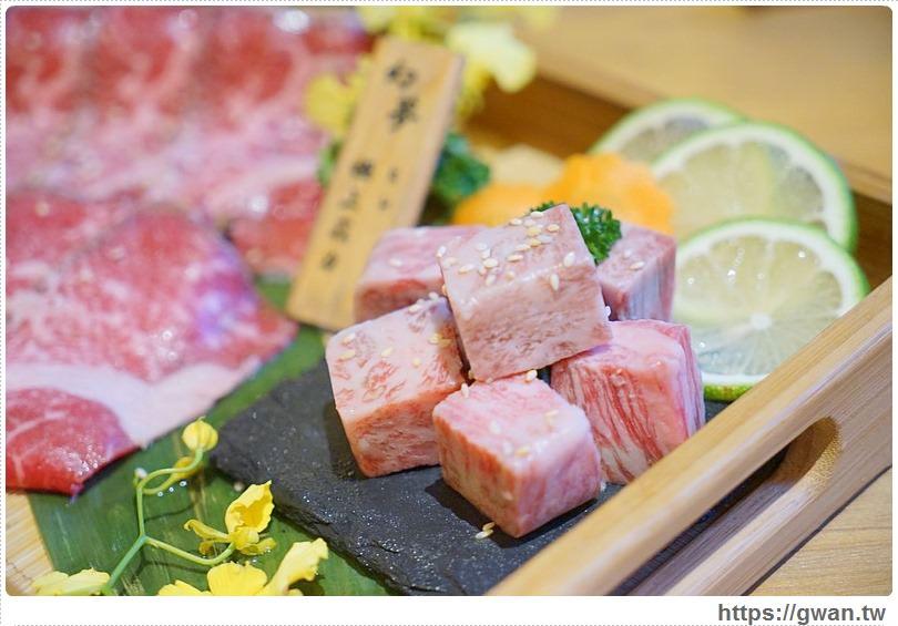 20170605203348 56 - 熱血採訪 | 締藏和牛燒肉囲炉裏(いろり)日式炭火燒肉,頂級和牛還有專人代烤服務,限量毛蟹需預約