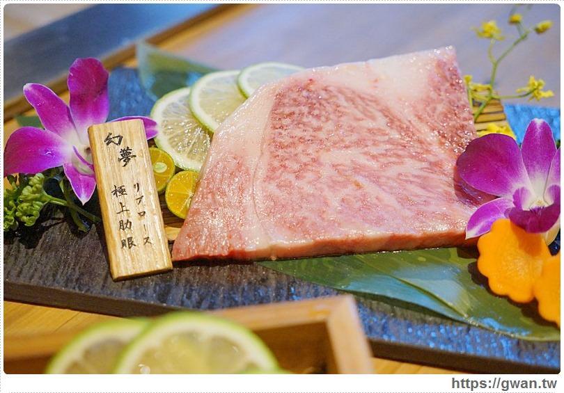 20170605203349 82 - 熱血採訪 | 締藏和牛燒肉囲炉裏(いろり)日式炭火燒肉,頂級和牛還有專人代烤服務,限量毛蟹需預約
