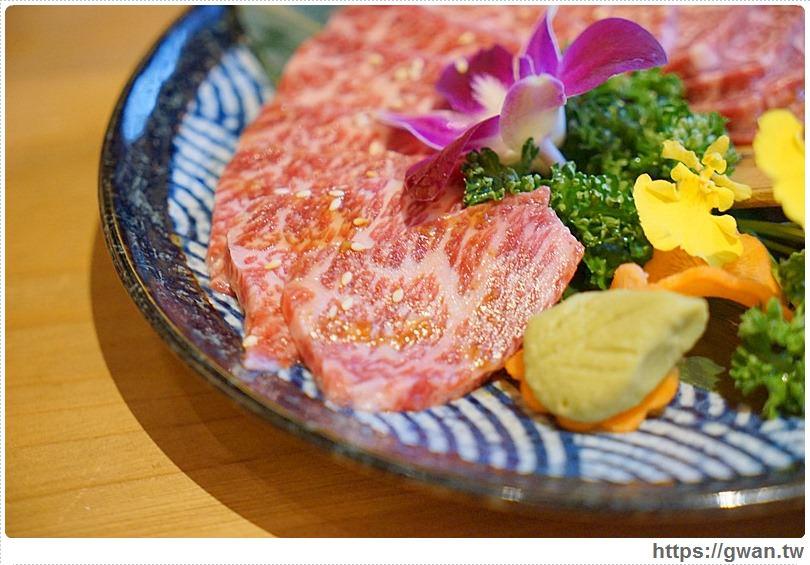 20170605203351 14 - 熱血採訪 | 締藏和牛燒肉囲炉裏(いろり)日式炭火燒肉,頂級和牛還有專人代烤服務,限量毛蟹需預約