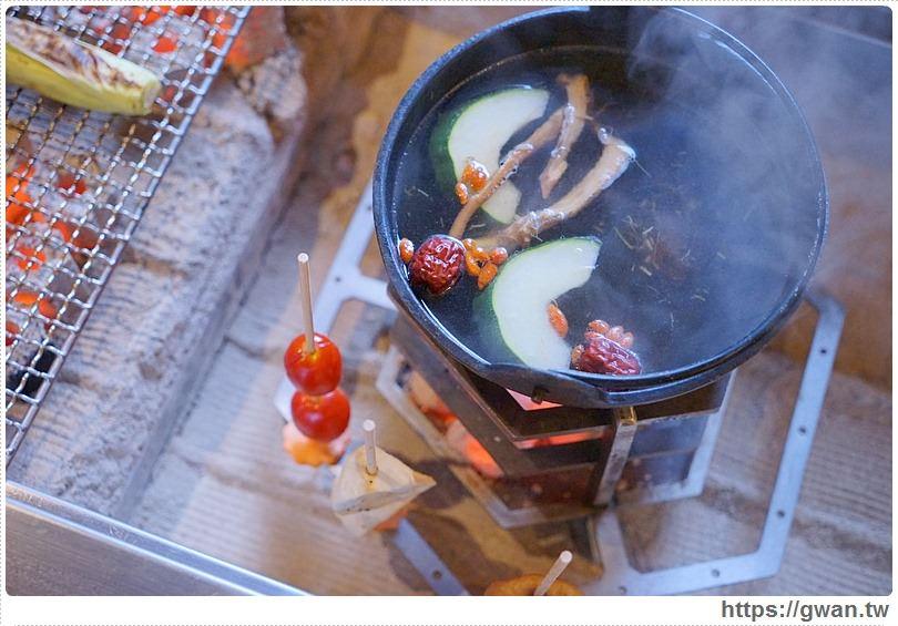20170605203356 32 - 熱血採訪 | 締藏和牛燒肉囲炉裏(いろり)日式炭火燒肉,頂級和牛還有專人代烤服務,限量毛蟹需預約