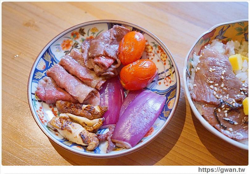 20170605203359 88 - 熱血採訪 | 締藏和牛燒肉囲炉裏(いろり)日式炭火燒肉,頂級和牛還有專人代烤服務,限量毛蟹需預約