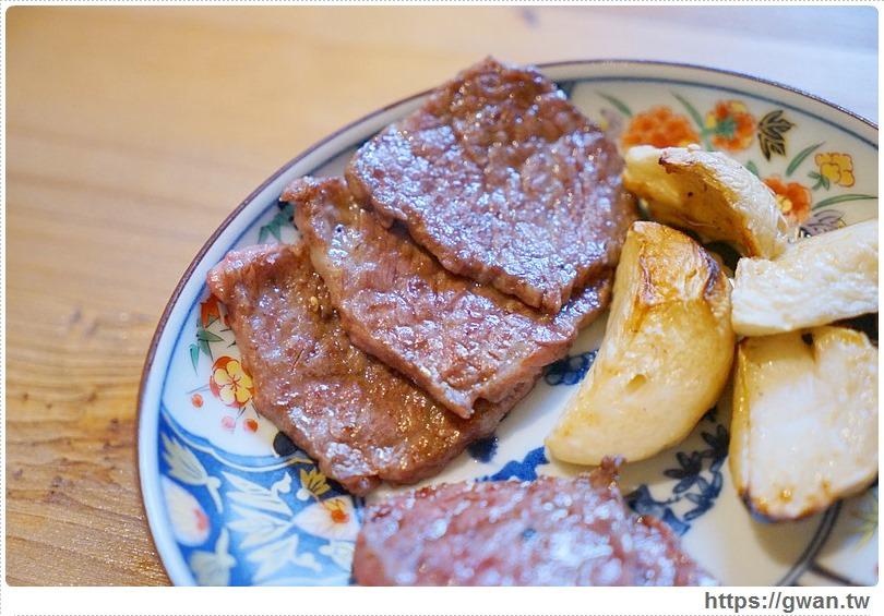 20170605203403 9 - 熱血採訪 | 締藏和牛燒肉囲炉裏(いろり)日式炭火燒肉,頂級和牛還有專人代烤服務,限量毛蟹需預約