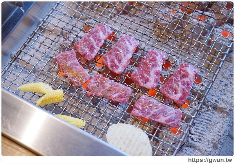 20170605203404 32 - 熱血採訪 | 締藏和牛燒肉囲炉裏(いろり)日式炭火燒肉,頂級和牛還有專人代烤服務,限量毛蟹需預約